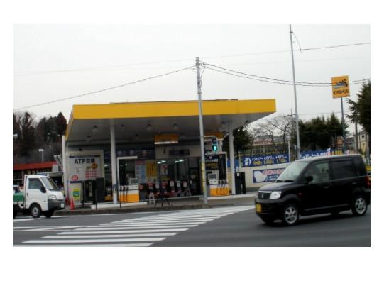 (有)原オートオイルサービス 東松山IC