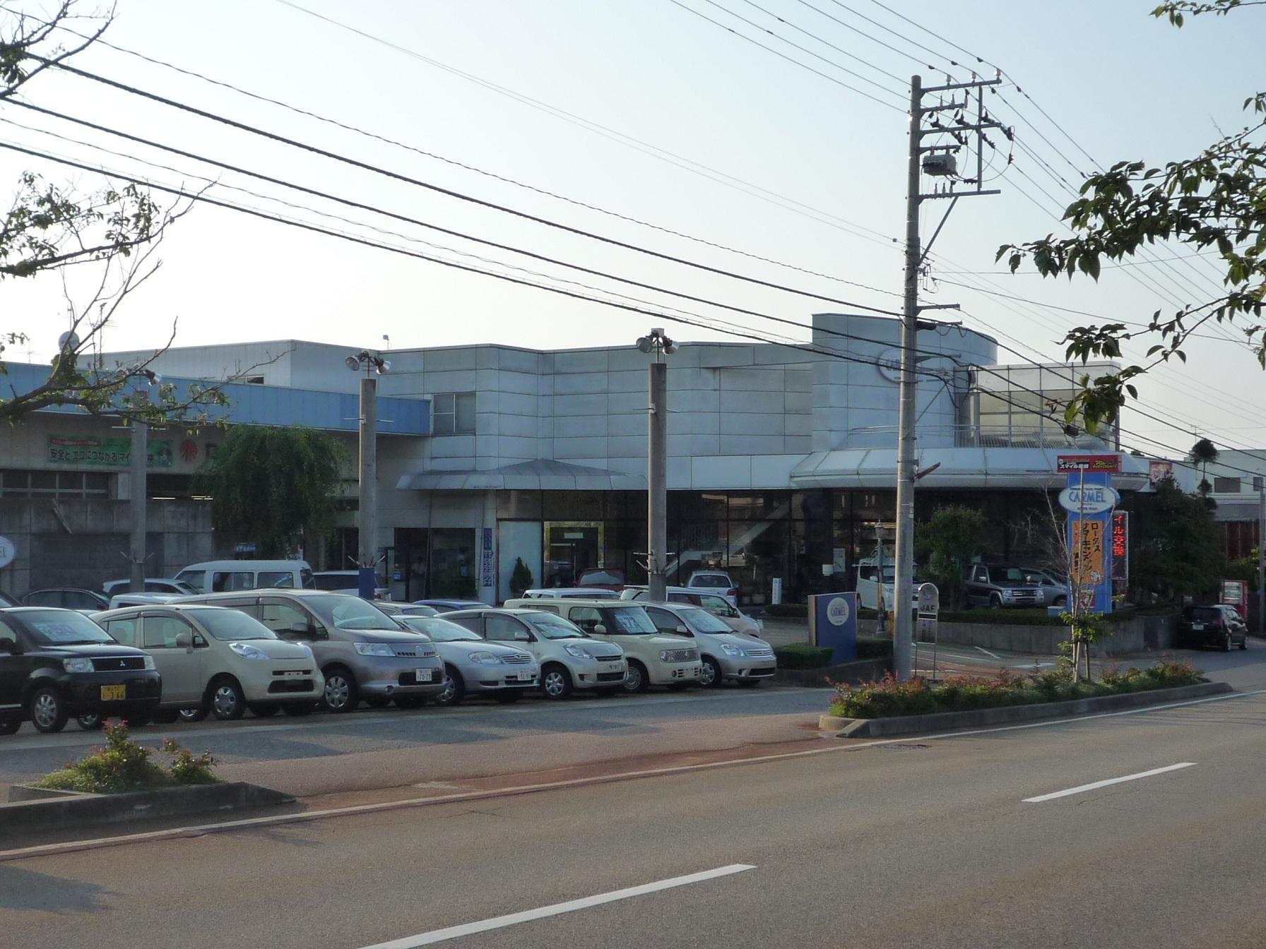 ヤマ自動車(株)