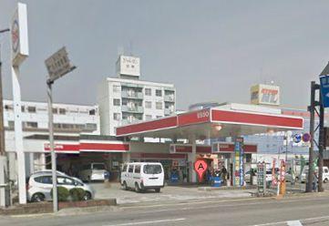 富山石油(株) 富山インターSS