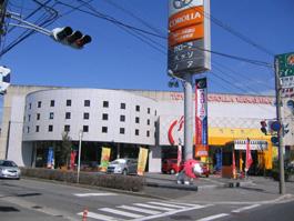 トヨタカローラ和歌山(株) シーズ宮街道店