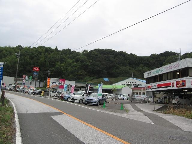 宮地自動車工業(株)