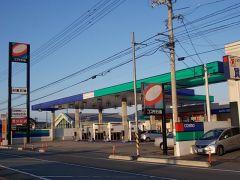 村重石油(株) コスモランド山大S.S.