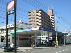 村重石油(株) 山口支店
