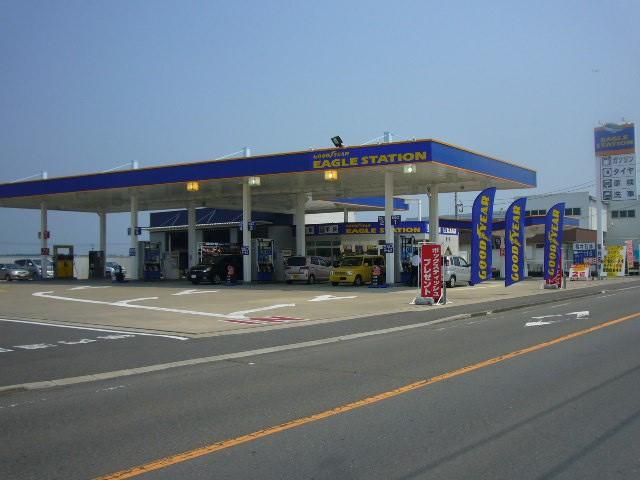 福井石油(株) イーグルステーション宮崎南サービスステーション