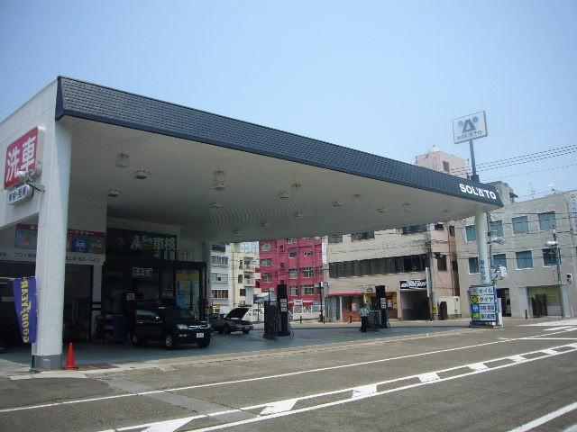 福井石油(株) セントラルサービスステーション