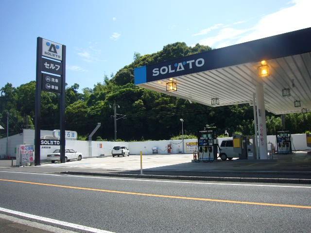 福井石油(株) ルート269加納サービスステーション