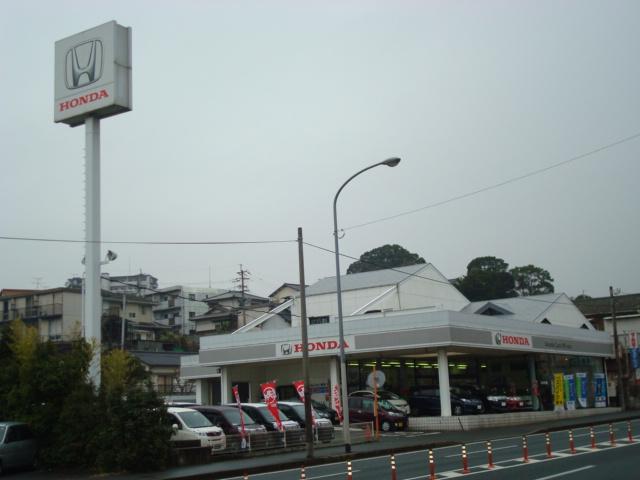 Honda Cars博多 折尾店