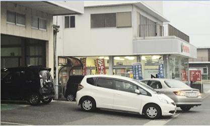 Honda Cars博多 東郷店