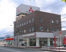 九州三菱自動車販売(株) 北九州支店