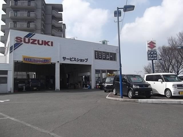 (株)スズキ自販福岡 空港店