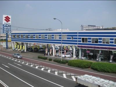 九州スズキ販売(株) 福岡支店