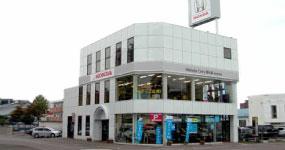 (株)ホンダカーズ南札幌 南10条店