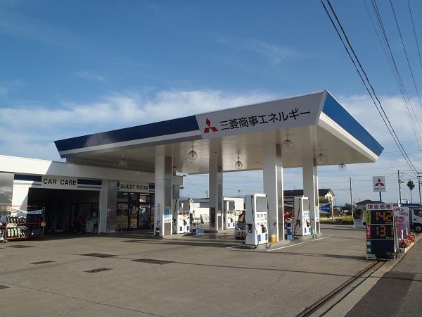 (株)アイダエナジー 松川SS