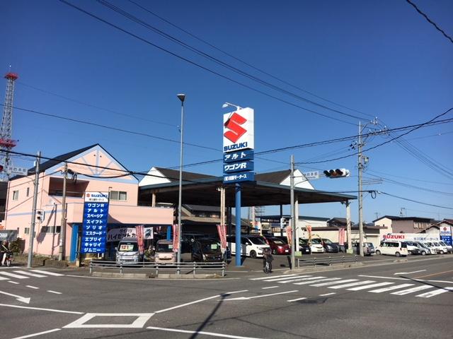 (有)川瀬モータース