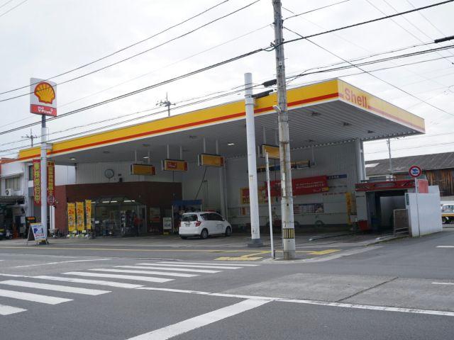 西崎石油(株) 宇和島SS