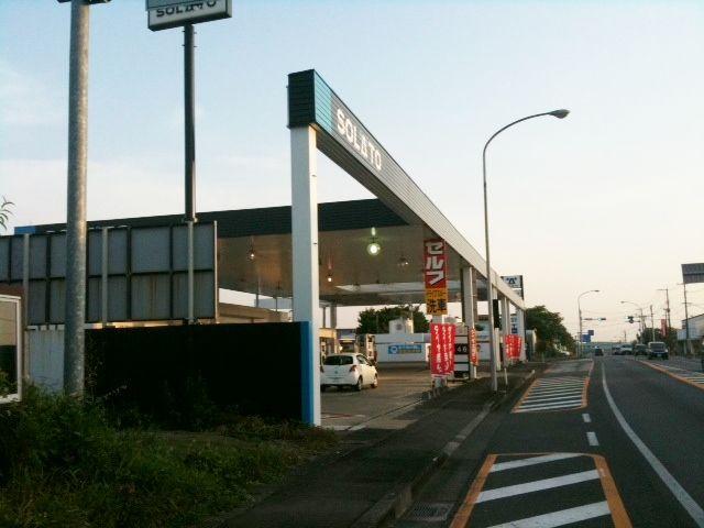 林田商事(株) セルフステーション 川南給油所