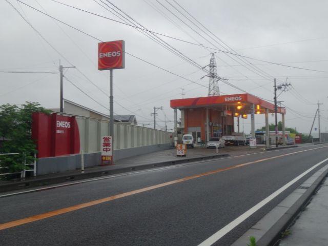 林田商事(株) 高鍋北給油所