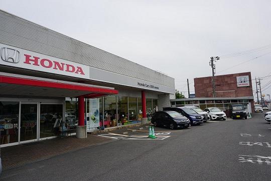 ホンダカーズ三重北 鈴鹿寺家店